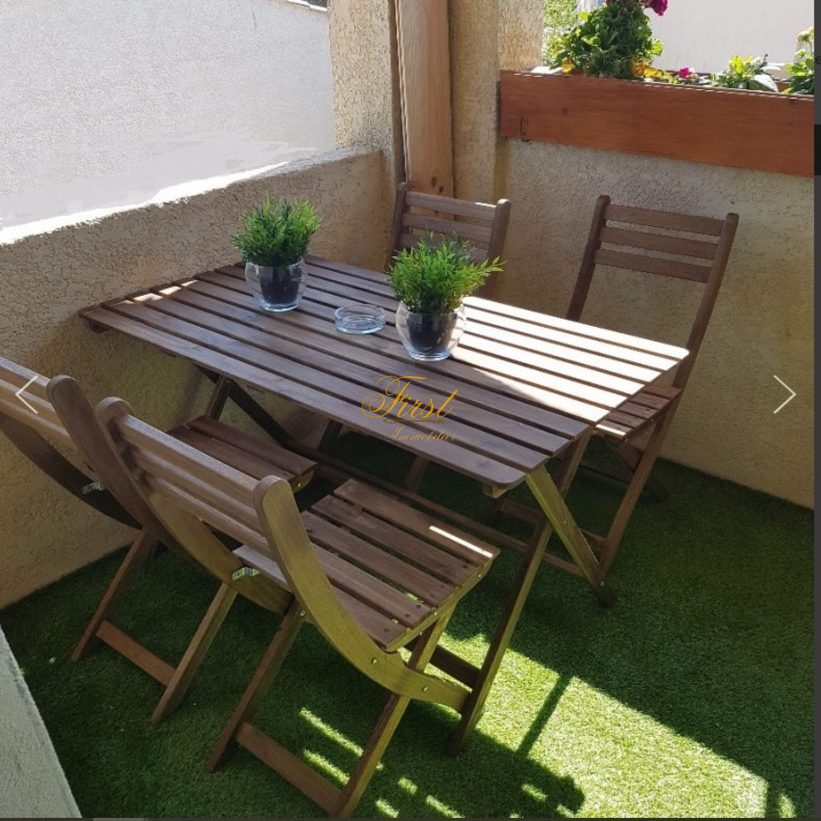 Image_6, Appartement, Beaulieu, ref :2663